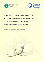 A new key to the freshwater Bryozoans of Britain, Ireland and Continental Europe, with notes on their ecology