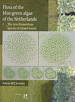 Flora of the blue-green algae of the Netherlands. I The non-filamentous species of inland waters
