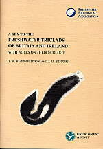 A key to the freshwater Triclads of Britain and Ireland
